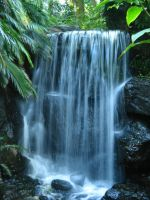 Waterfall STOCK 3 by devious-kitten-stock