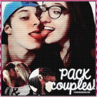 +Pack Imagenes Couples by ItsAmazayn