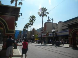 Summer Theme Parks- California Adventure 8 by 2sisters34