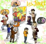 Les Inter1 by Little-Endian