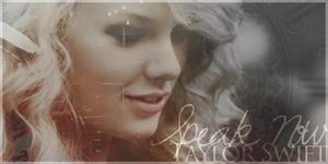 Taylor Swift - Signature by DeceasedSymphony