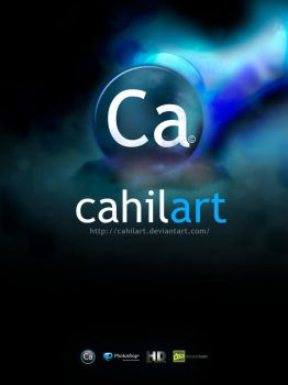 cahilart cloud ID by CaHilART