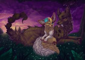 Love Story by Stasya-Sher