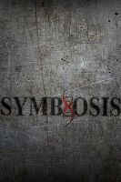 symbiosis-logo-on-scrapmetal-640-x-960-[-iPhone-] by drouell