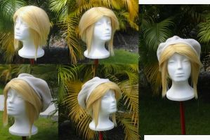 Link Wig Commission by RHatake
