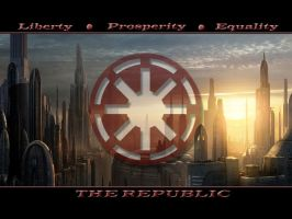 Republic by DarthAtreus