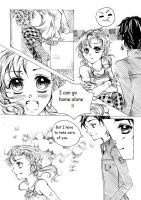 weakness Page 3 ~english by Re-chi