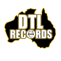 DTL REcords Logotype 1 by Nimpscher
