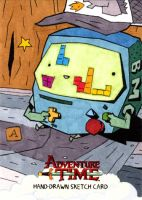 BMO Playing BMO by soliton
