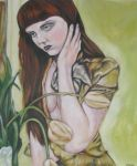 lily cole 4 by nellbelle