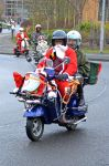 37th Star Bikers Toy Run 2014 (70) by masimage