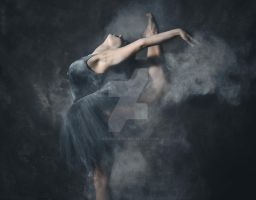 dancer in the dust by jessekalosza