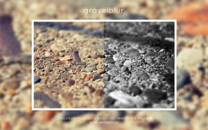Gravelblur by kirill0v