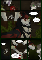 Captain: Page 6 by Jeakilo