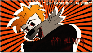 Well Happy Halloween to you, sir. by MaikSan