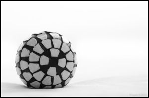 Decorative Ball by JaredWingate