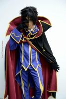 Lelouch Cosplay - The Sc Cosplay by theSCcosplay