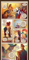 Webcomic - TPB - Chapter 4 - Page 6 by Dedasaur