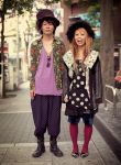 Japanese Street Fashion 2 by hakanphotography