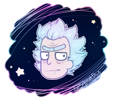 Rick by SqueakFace