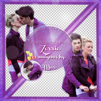 +Photopack png de Zerrie. by MarEditions1