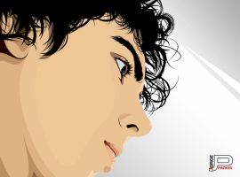 Pedro Raythz by jorgepacker