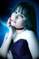 Vampiric Godess by InToXiCaTeD-MiNd