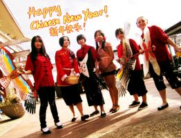 Happy Chinese New Year by bluebirdjoy