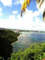 Guam by foreverstory