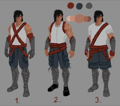 Ethan Concepts by Tanner-Mercer