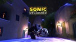 Sonic Unleashed - Werehog by Hynotama