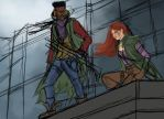 LockOnTarget by greenseed666