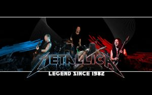 Metallica legend by filsru
