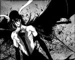 Bleach - Ulquiorra wallpaper by risi37