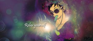 One piece - relax yourself by 00Petrix00