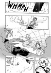 Brothers Grimm - Chapter 3 - Pg 18 by mangarainbow