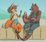 picnic by Piasdatter