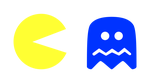 Pacman by JuniorGustabo