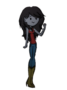 Here's your Marcey by mysomerhalder