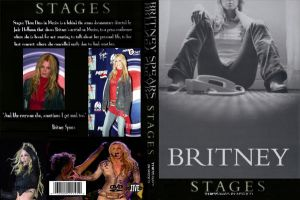 Stages DVD Art by utskushi-billy