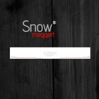 Snow VS by meggert