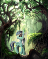 Forest Walk by Nemo2D