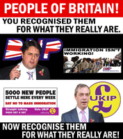 Recognise UKIP for What it is. by Party9999999