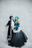 Our Song Cantarella by touyahibiki