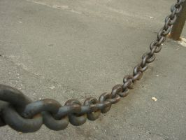 Chain 12 by macro-photo