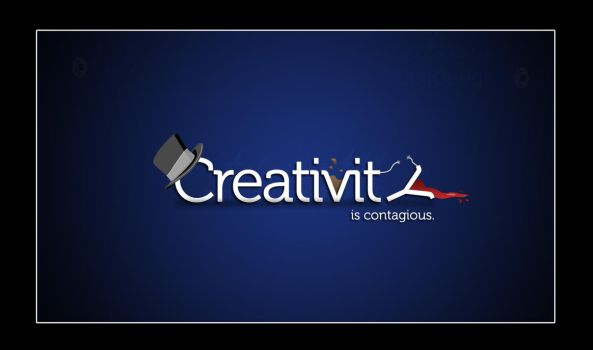 Creativity is contagious by AMFdesigns