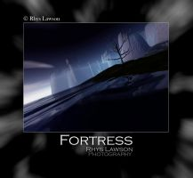 Fortress by ChamberMonk