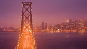 In Da City by geolio