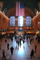 Grand Central Station by RGAllanPhotography
