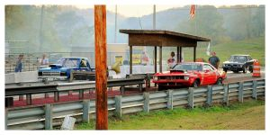 Middle Tennessee Dragway 31 by TheMan268